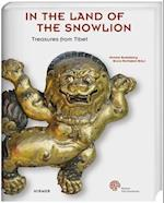 In the Land of the Snowlion
