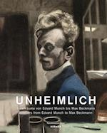 Unheimlich / The Uncanny Home