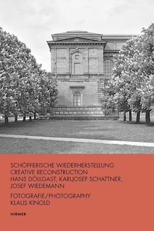 Hans Doellgast, Karljosef Schattner, Josef Wiedemann