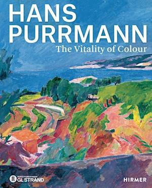 Hans Purrmann - the vitality of colour
