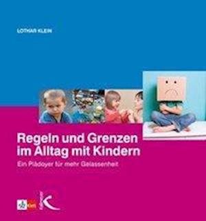 Regeln und Grenzen im Alltag mit Kindern