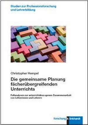 Die gemeinsame Planung fächerübergreifenden Unterrichts