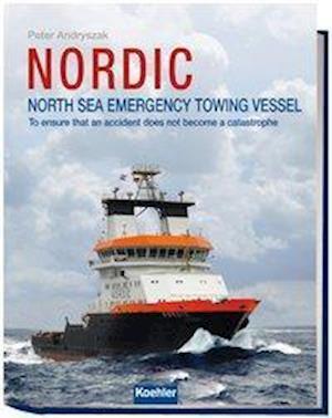 Nordic - North Sea Emergency Towing Vessel