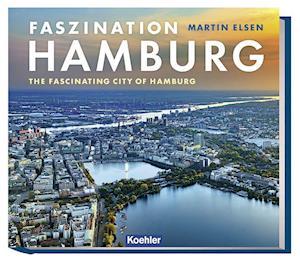 Hamburg From Above