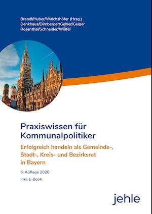 Praxiswissen für Kommunalpolitiker