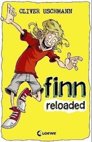 Finns Welt 02. Finn reloaded