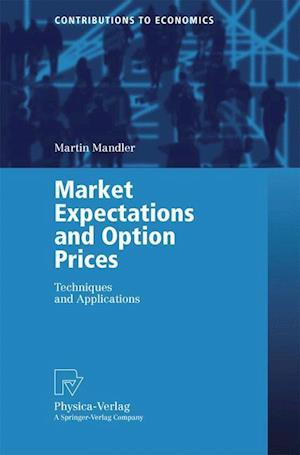Market Expectations and Option Prices
