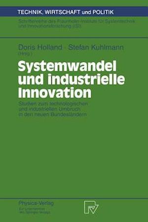 Systemwandel und industrielle Innovation