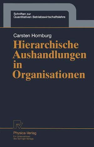 Hierarchische Aushandlungen in Organisationen