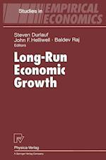 Long-Run Economic Growth