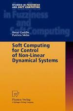 Soft Computing for Control of Non-Linear Dynamical Systems (Studies in Fuzziness and Soft Computing, nr. 63)