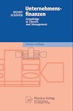 Unternehmensfinanzen (Physica-Lehrbuch)