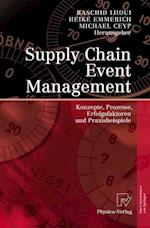 Supply Chain Event Management