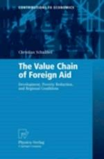 Value Chain of Foreign Aid