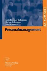 Personalmanagement af Florian Lohmann