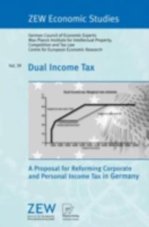 Dual Income Tax