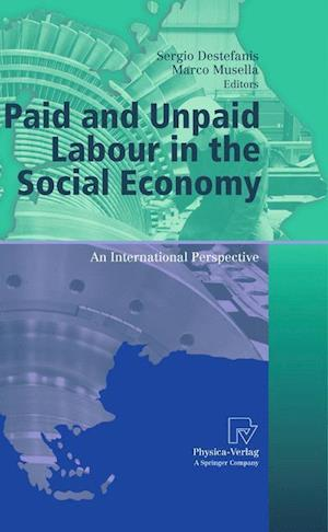 Paid and Unpaid Labour in the Social Economy : An International Perspective