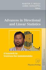 Advances in Directional and Linear Statistics af Martin T Wells, Ashis SenGupta