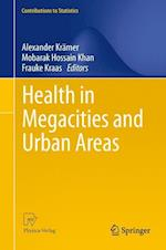 Health in Megacities and Urban Areas (Contributions to Statistics)