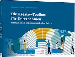 Die Kreativ-Toolbox für Unternehmen