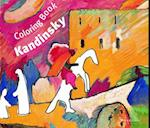 Colouring Book Kandinsky (Prestel Colouring Books S)