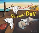 Salvador Dali (Prestel Postcard Books S, nr. 5)