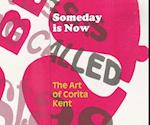 Someday Is Now af Ian Berry