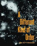 A Different Kind of Order af Joanna Lehan, Kristen Lubben, Christopher Phillips