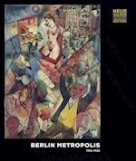 Berlin Metropolis: 1918-1933 af Olaf Peters