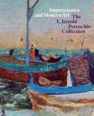 Impressionist and Modern Art: The A Jerrold Perenchio Collection