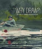 Why Draw?