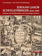 Johann Jakob Schollenberger