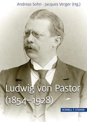 Ludwig von Pastor (1854-1928)