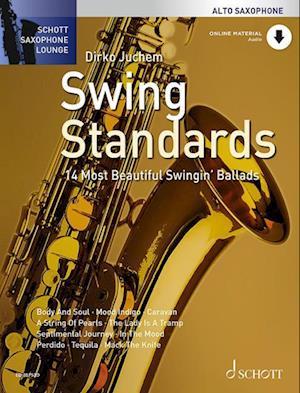 Swing Standards