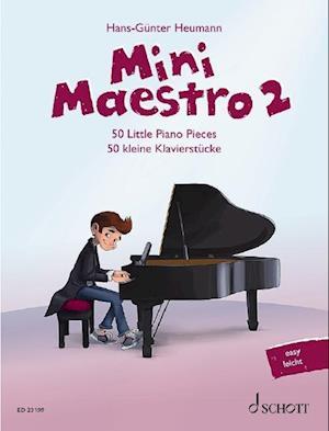 Mini Maestro Band 2