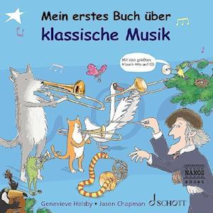 Mein erstes Buch über klassische Musik