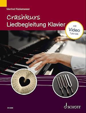 Crashkurs Liedbegleitung