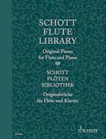 Schott Flute Library / Schott Floten-Bibliothek / Schott Collection Flute