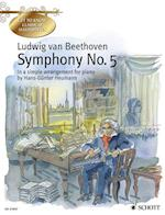Symphony No. 5 in C Minor op. 67 (Get to Know Classical Masterpieces)