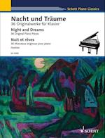 Nacht und Traume / Night and Dreams / Nuit et reves (Schott Piano Classics)