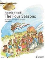 The Four Seasons, Op. 8