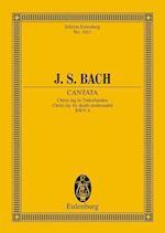 Cantata No. 4
