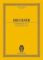 Symphony 9 D Min