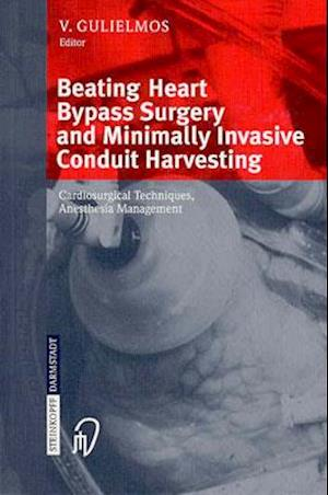 Beating Heart Bypass Surgery and Minimally Invasive Conduit Harvesting