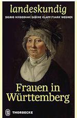 Frauen in Wurttemberg