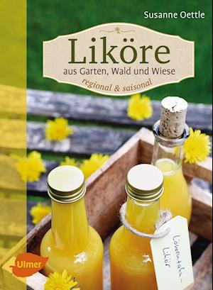 Liköre - regional und saisonal