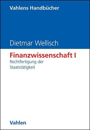 Finanzwissenschaft 1