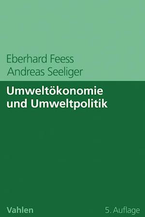 Umweltökonomie und Umweltpolitik