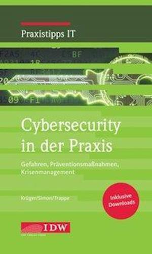 Krüger/Simon/Trappe, Cybersecurity in der Praxis