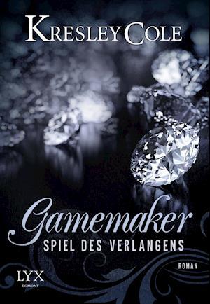 Gamemaker 01 - Spiel des Verlangens